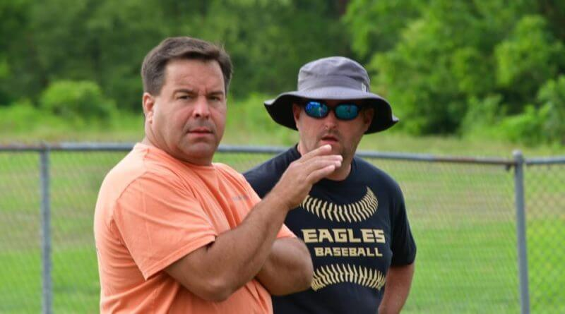 Anglin approved to lead Falkner football program, sets sights on turnaround during first meeting with team