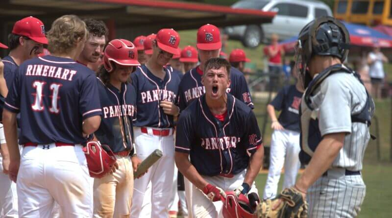 Pine Grove uses offensive explosion to force Game 3 in North Half title series
